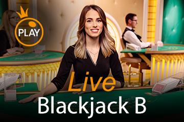 Игровой автомат Live BlackJack B